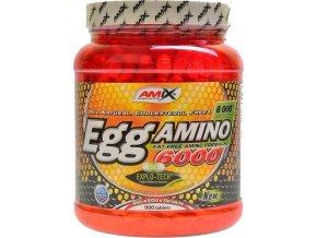 amix egg amino 900 tablet