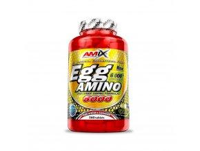 amix egg amino 6000 360 tablet