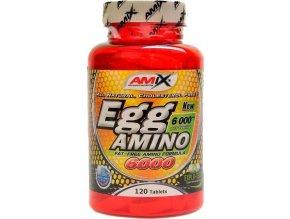 amix egg amino 120 tablet