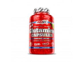 amix l glutamine 360 cps