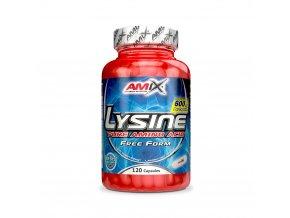 amix lysine 120 kapsli