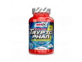 amix tryptophan 90 kapsli