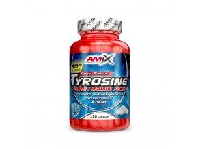 amix tyrosine 120 kapsli