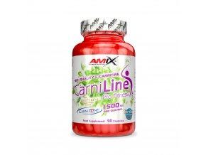 amix carniline 90 kapsli
