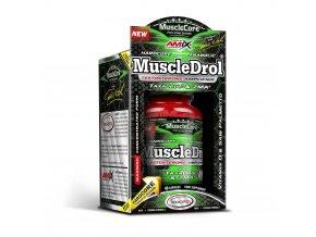 amix muscledrol 60 kapsli