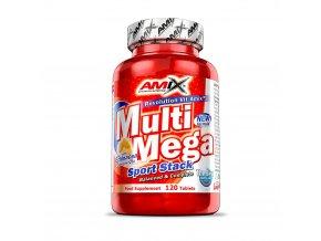 amix multi mega 120 tab