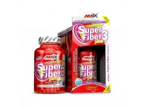 amix super fiber 90 kapsli