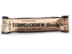 protein bar caramel cashew