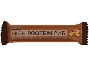 bodylab superior high protein bar 60g
