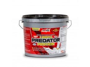 amix 100 percent predator protein 4000g