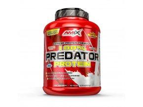 amix 100 percent predator protein 2000g