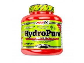 amix hydropure whey 1600 g