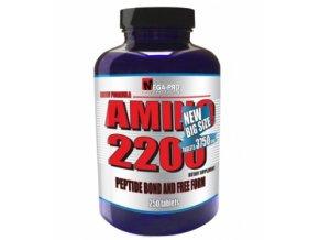 Mega Pro Amino 2200 250 tbl