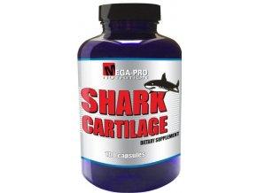 mega pro shark cartilage 100 cps