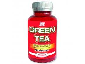 atp green tea 100 kapsli