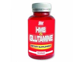 atp hmb + glutamine 100 kapsli