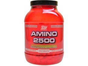 atp amino 2500 400 tbl
