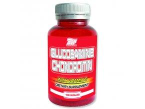 atp glucosamine chondroitin 100 cps
