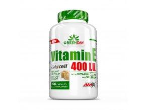 amix vitamin e 400ui 200 kapsli