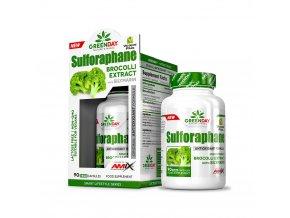 amix sulforaphane 90 kapsli