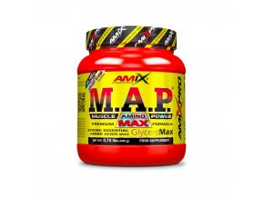 Amix Nutrition M.A.P. with GlyceroMax 340 g