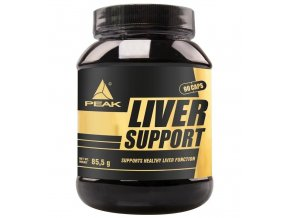 peak liver support 90 kapsli