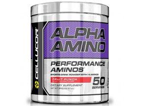 Cellucor Alpha Amino 610 g 50serv. exp.
