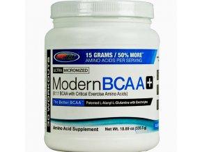 USPlabs Modern BCAA+ 535,5 g exp.