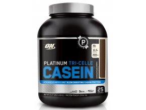 Optimum Nutrition Platinum Tri-Celle Casein 1080g exp.