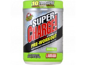 Labrada Super Charge 4.0 800 g exp.