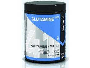 Dex Nutrition Glutamine X100 + Vit.B6 500 g