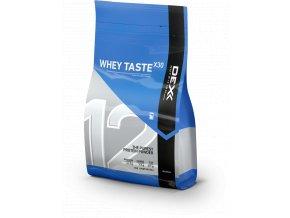 dex whey taste x30 900g