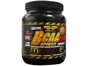 PHP BCAA Spiked XDM 700 g exp.