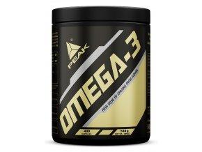 peak omega3 400 kaps