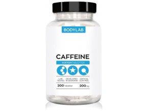 bodylab caffeine 200 tab