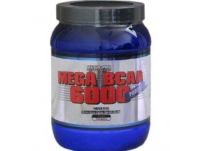 Mega Pro Mega BCAA 6000 454 g exp.