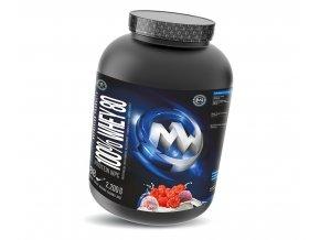 MaxxWin 100% WHEY 80 2200 g
