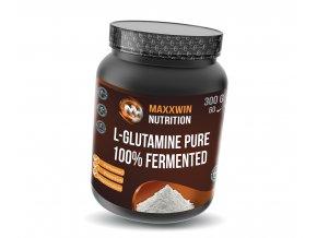 maxxwin l glutamine fermented 300g