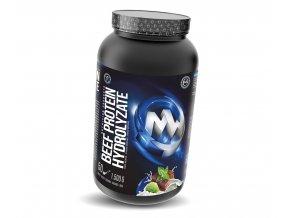 maxxwin beef protein hydrolyzate 1500 g