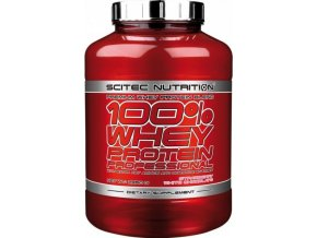 Scitec 100% Whey Protein Professional 2350 g