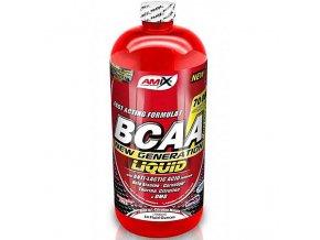 Amix BCAA New Generation 500 ml
