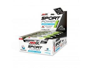 amix sport bar 20x45 g