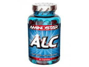aminostar alc acetyl lcarnitine 60 kaps