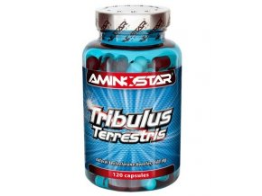 aminostar tribulus terrestris 120 kaps