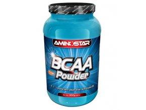 aminostar bcaa powder 300 g