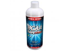 aminostar bcaa extra liquid 1000 ml