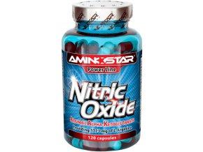 aminostar nitric oxide 120 kaps