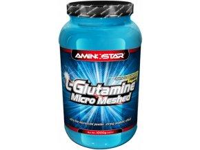 aminostar glutamine 1000 g