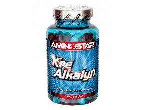 aminostar kre alkalyn 120 kaps