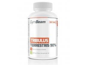 gymbeam tribulus terrestris 120 kaps